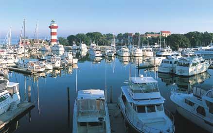 Photo Of Vagabond Cruise Hilton Head Island Sc United States